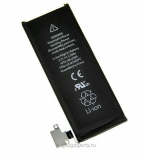 Аккумуляторы iphone 5 6 5s 6s
