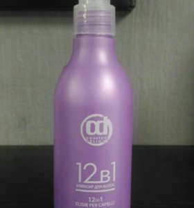 Эликсир для волос 12 в 1 Constant DELIGHT