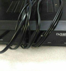 Приставка для цифрового ТВ DB-2205