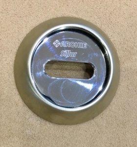 накладка замочной скважины