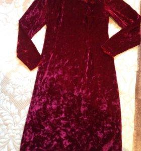 Новое платье 46-48 размера