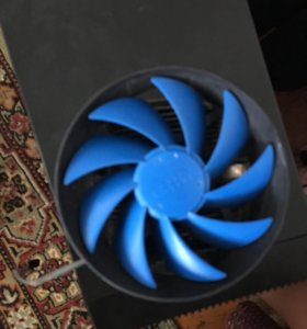 Кулер под процессор