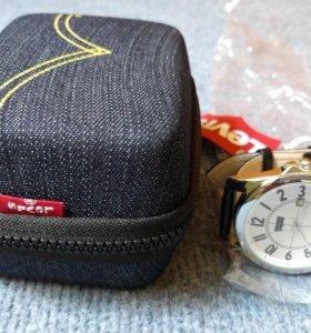 Новые часы Levi's