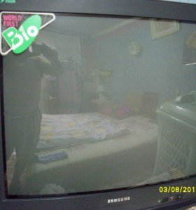 "Телевизор ""Самсунг"" 29"""