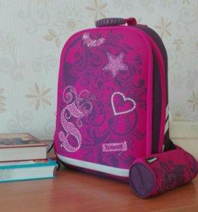 Рюкзак ранец школьный Seventeen