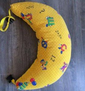 Подушка для кормления грудного ребёнка