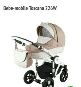 Детская коляска Bebe-mobile toscana