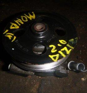 Насос гидроусилителя для Ford Mondeo 4