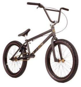 Bmx велосипед Stereobikes Speaker Plus 2015 20.25