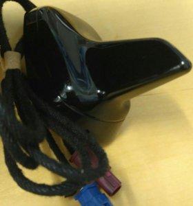 Новая GPS антенна плавник на Ауди 4L0035503F