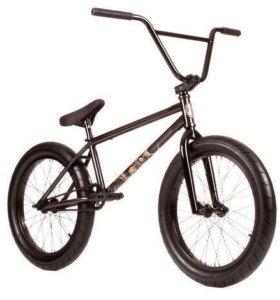 Stereobikes Plug In 2015 TT 20.75 bmx велосипед