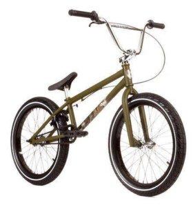 Велосипед Bmx Stereobikes Speaker 2015 19TT
