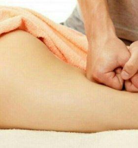 Лимфадренажный массаж