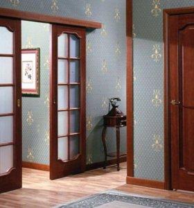 Двери межкомнатные любого класса