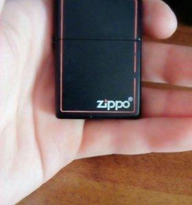 Zippo black