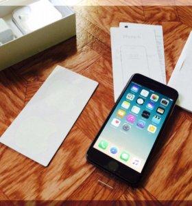 apple iphone 6 32гб