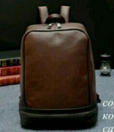 Кожаный рюкзак Cowather