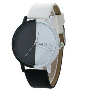 Новые часы ..