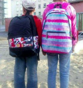 РЮКЗАКИ, сумка школьная