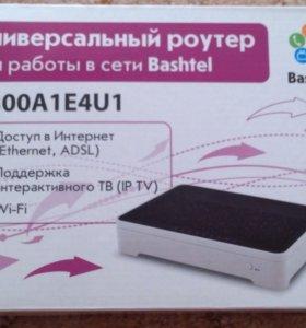 Wi-go роутер Баштел
