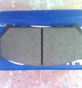 Тормозные колодки Toyota Camry,Rav4