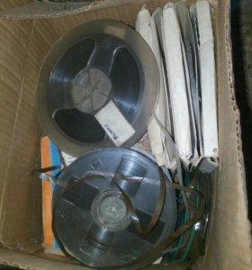 кассеты