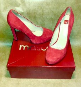 Туфли бальные MASCOTTE - размер 38