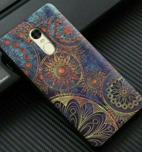 Чехол для Xiaomi Redmi Note 4