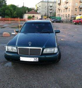 Mercedes-Benz W202  C180 1996