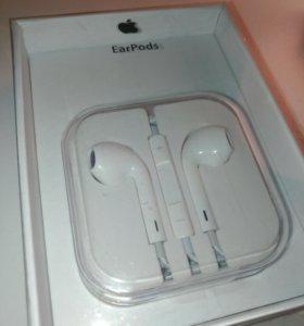 Apple Earpods AAA+