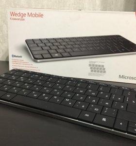 Microsoft Wedge Mobile
