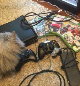 Xbox 360,