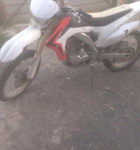 Ттр 250