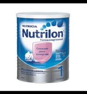 Nutrilon 1 гипоаллергенный