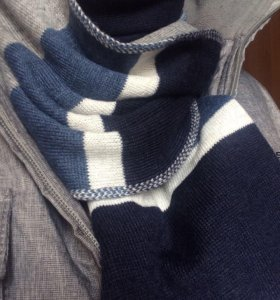 Мужской шарф Coveri