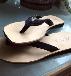 Новые Espirit сандали