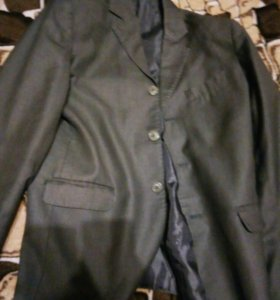 Пиджак+брюк и