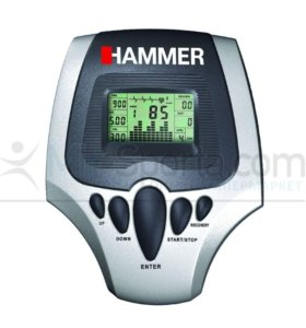 Орбитрек Hammer Cardio CE1