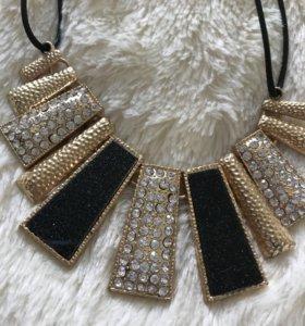 Ожерелье- подвеска