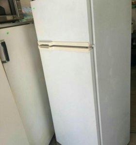 рабочий холодильник АТЛАНТ