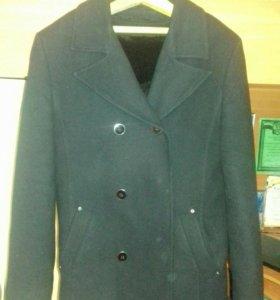 Пальто мужское. Торг