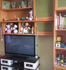 Детская мебель Джунгли