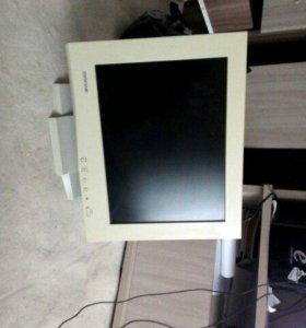 Монитор Syscom MSC-512