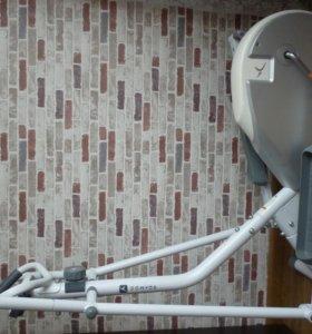 Эллиптический тренажер Domyos VE 200