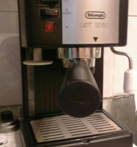 Кофеварка ☕