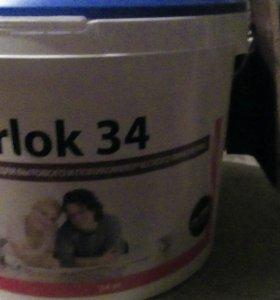 Arlok34, клей для линолеума