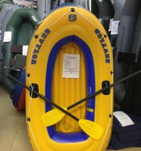 Пляжная лодка 🛶