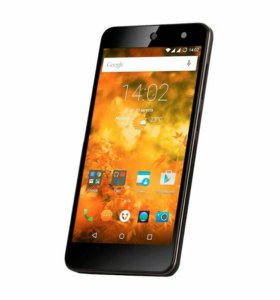 Смартфон Wileyfox Swift 2/16Gb ОС Android 7. Новый