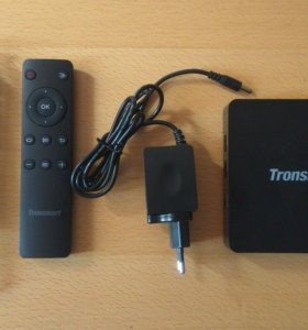 ANDROID TV BOX Tronsmart vega s96