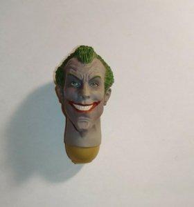 Hot toys Arkham Joker Sculpt